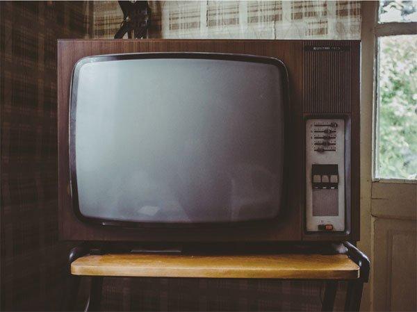 História da TV